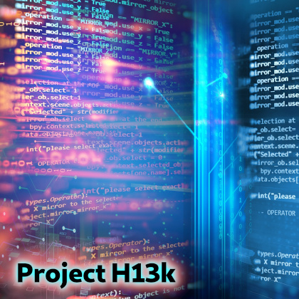 project-h13k